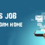 Amazon SMS Sending Jobs