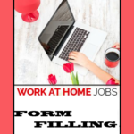 Form Filling Jobs In Hyderabad