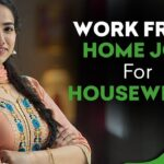 Online Jobs For Housewives