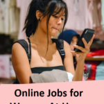 Online Jobs for Women At Home In India