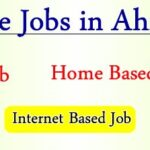 Part Time Jobs in Ahmedabad - Form Filling Jobs