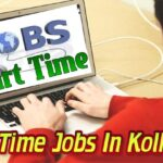 Part time jobs in Kolkata