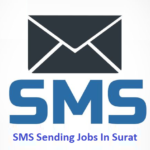 SMS Sending Jobs In Surat
