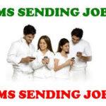 SMS Sending Jobs Salem