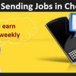 SMS Sending Jobs in Chennai