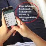 Whatsapp Sending Jobs