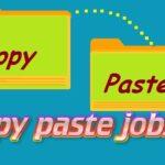 Copy Paste Jobs In Hyderabad