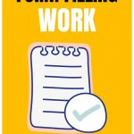 Form Filling jobs Daily payment
